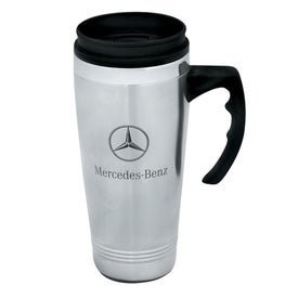 Stainless Travel Deluxe (18 Oz.)