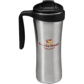 Stainless Travel Mug (16 Oz.)
