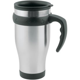 Promotional Insulated Stainless Travel Mug