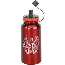 Stainless Water Bottle for Promotion