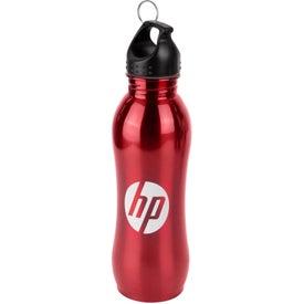 Stainless Steel Grip Bottle for Advertising