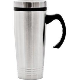 Personalized The Caspian Mug