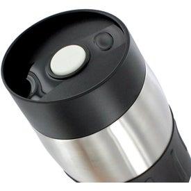 Branded Roller Vacuum Tumbler