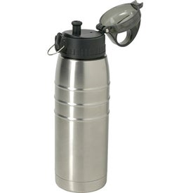 Customizable Stainless Steel Water Bottle with Your Logo