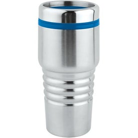 Stainless Travel Tumbler (16 Oz.)