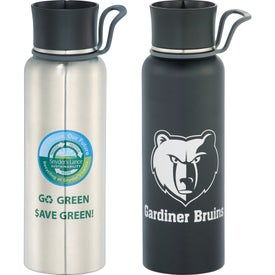 Stark Vacuum Insulated Bottle (40 Oz.)