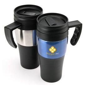 Steel PP Mug