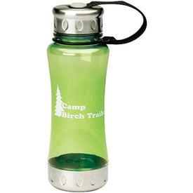 Custom Steel-It Water Bottle