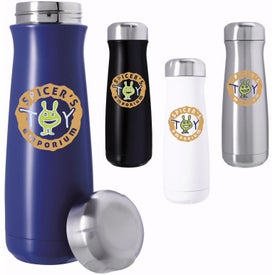 Steph Sports Bottle (22 Oz.)