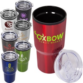 Streetwise Insulated Tumbler (20 Oz.)