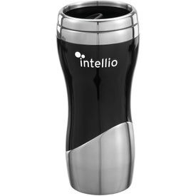 St. Tropez Tumbler Branded with Your Logo