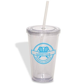 Company Sturdy Sipper