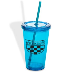 Sturdy Sipper for Promotion