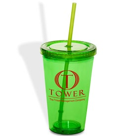 Advertising Sturdy Sipper