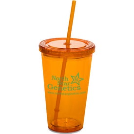 Sturdy Sipper Giveaways