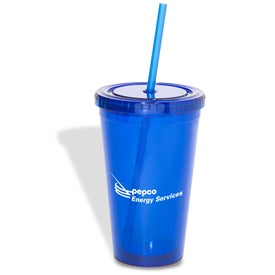 Sturdy Sipper (16 Oz.)