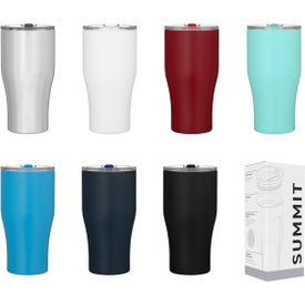 Summit Thermal Tumbler (16.9 Oz.)