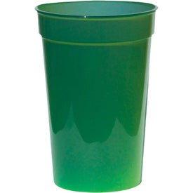 Advertising Sun Fun Color Changing Stadium Cup