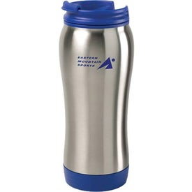 Sunrise Stainless Steel Tumbler Printed with Your Logo