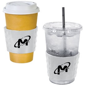 Sure Grip Cup Sleeve for your School