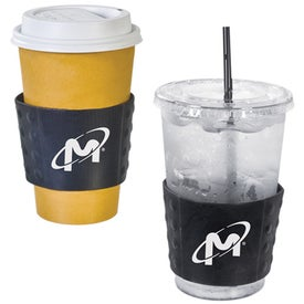 Sure Grip Cup Sleeve for Promotion