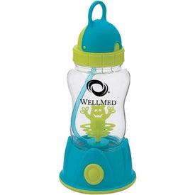 Customized Swirleez Bottle