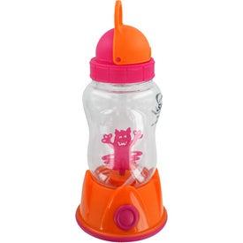 Swirleez Bottle