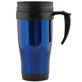 Promotional Tahoe Stainless Travel Mug