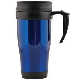 Promotional Tahoe Stainless Travel Mug