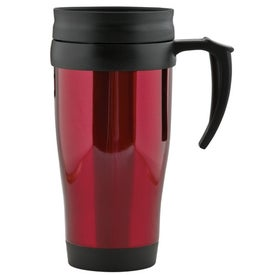 Tahoe Stainless Travel Mug for Your Church