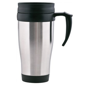Imprinted Tahoe Stainless Travel Mug