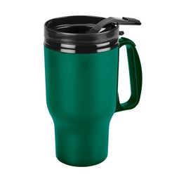 Branded Tailored Lightweight Travel Mug