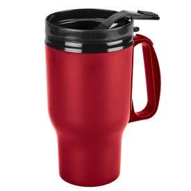 Tailored Lightweight Travel Mug Giveaways