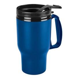 Tailored Lightweight Travel Mug (16 Oz.)