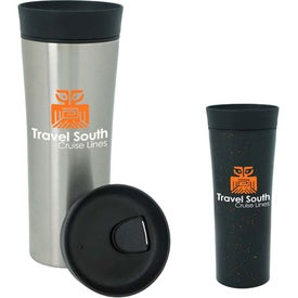Tall Tumbler for Your Organization