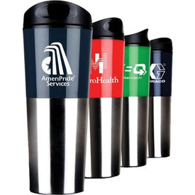 Tall Travis Travel Tumbler