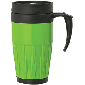 Tazza PP Mug Imprinted with Your Logo