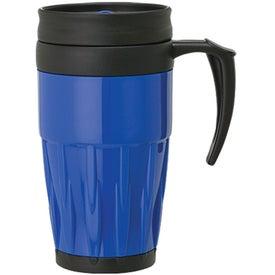 Monogrammed Tazza PP Mug