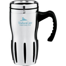 Tech Travel Mug (14 Oz.)