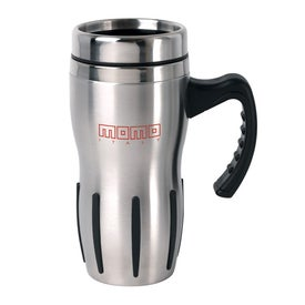 Techno Travel Mug