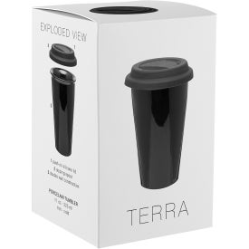 Terra Printed with Your Logo
