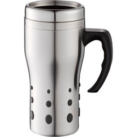 Terrano Travel Mug with Your Logo