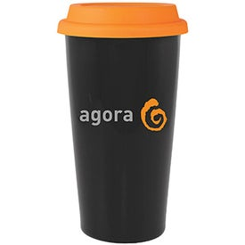 Terra Tumbler Branded with Your Logo