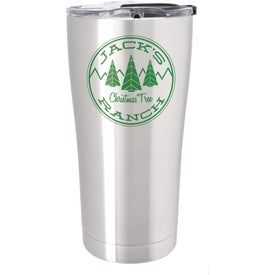 Tervis Stainless Steel Tumbler (20 Oz.)
