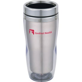 The Abaco Travel Tumbler for Customization