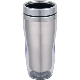 The Abaco Travel Tumbler Imprinted with Your Logo