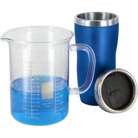 Advertising The Abaco Travel Tumbler