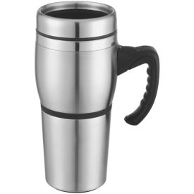 The Antigua Travel Mug Imprinted with Your Logo