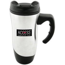 The Promotional Beaufort Mug for Promotion