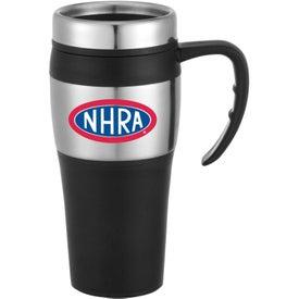 Branded The Bonaire Travel Mug